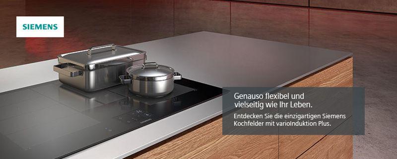 Siemens Kochen Und Backen Kuchen Einbaugerate Elektrogerate